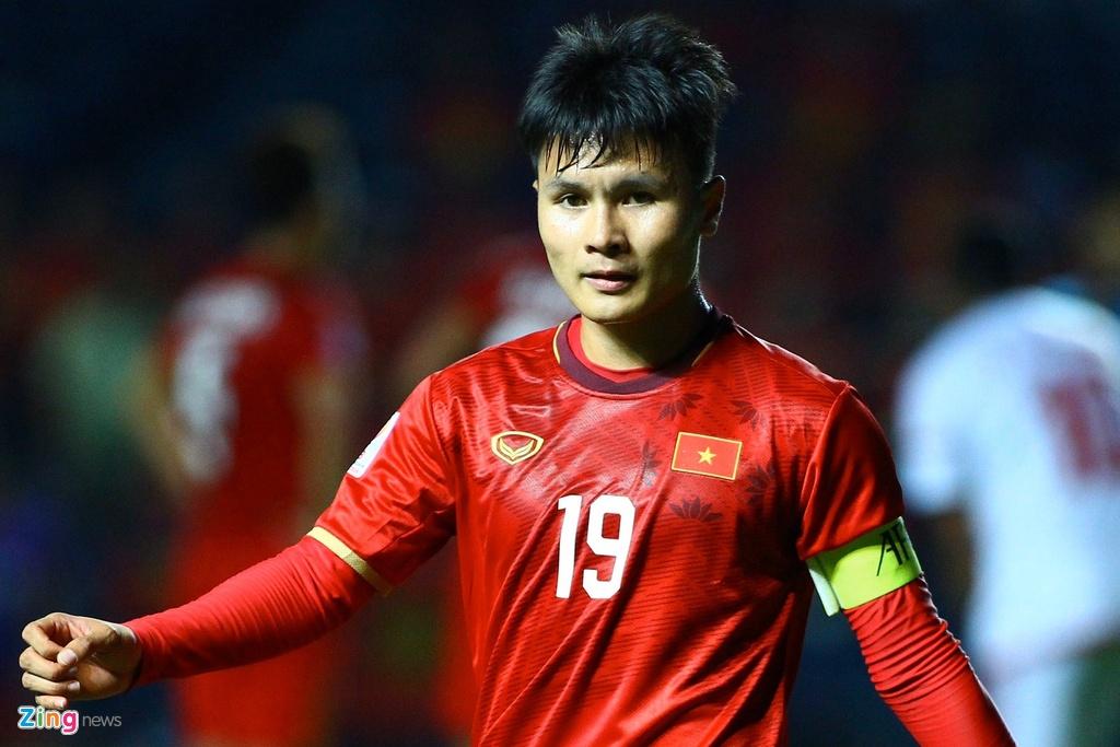 U23 Viet Nam gap kho vi khong the tim nguoi thay Van Hau hinh anh 2 hai3_zing.jpg