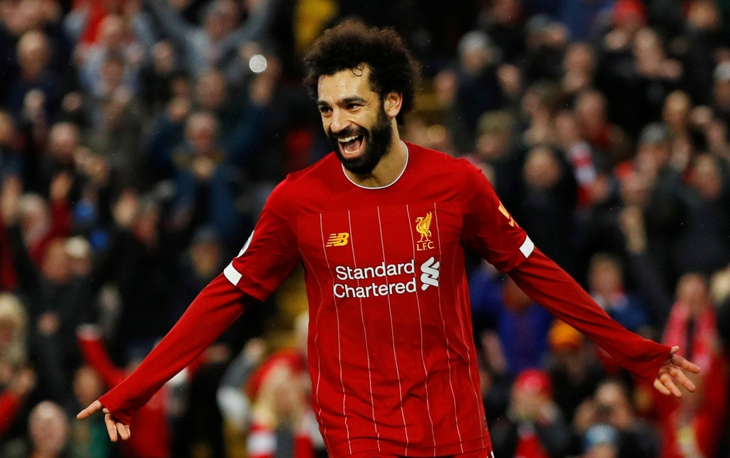 Liverpool huy diet cuoc dua vo dich Premier League nhu the nao hinh anh 1 2020_02_01T165052Z_1180167042_RC2SRE9GZJ3L_RTRMADP_3_SOCCER_ENGLAND_LIV_SOU_REPORT.JPG