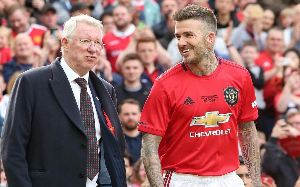 David Beckham va vet seo thay doi ca su nghiep hinh anh 4 becks2.jpg