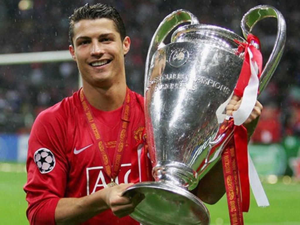 Voi Sir Alex, Ronaldo toan dien hon Messi hinh anh 2 ro15.jpg