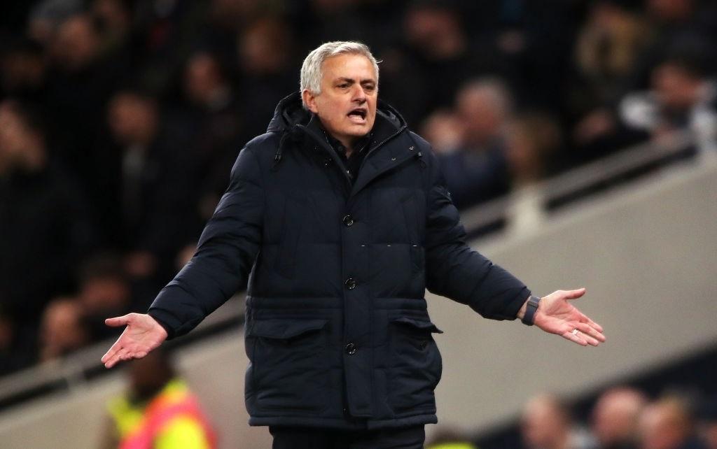 Mourinho anh 3