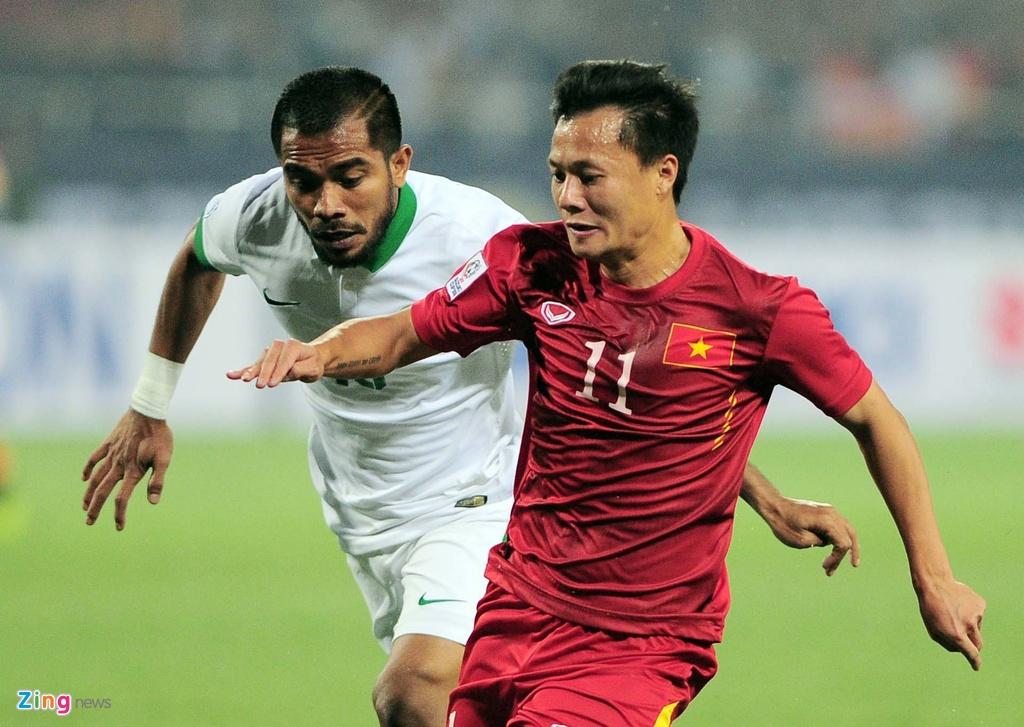 Thành Lương là trụ cột của đội tuyển Việt Nam trong gần 10 năm.