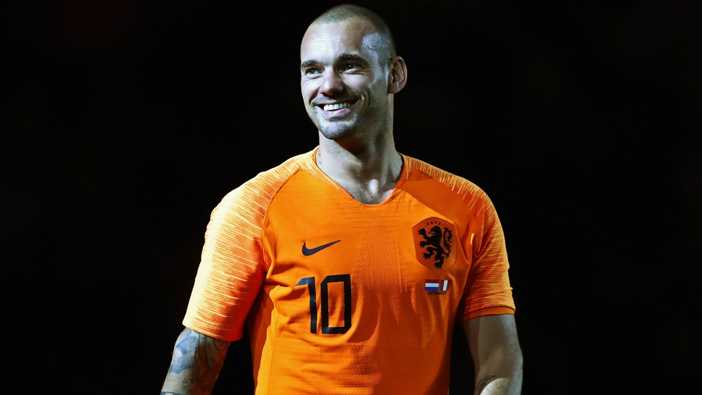 sneijder,  messi anh 4