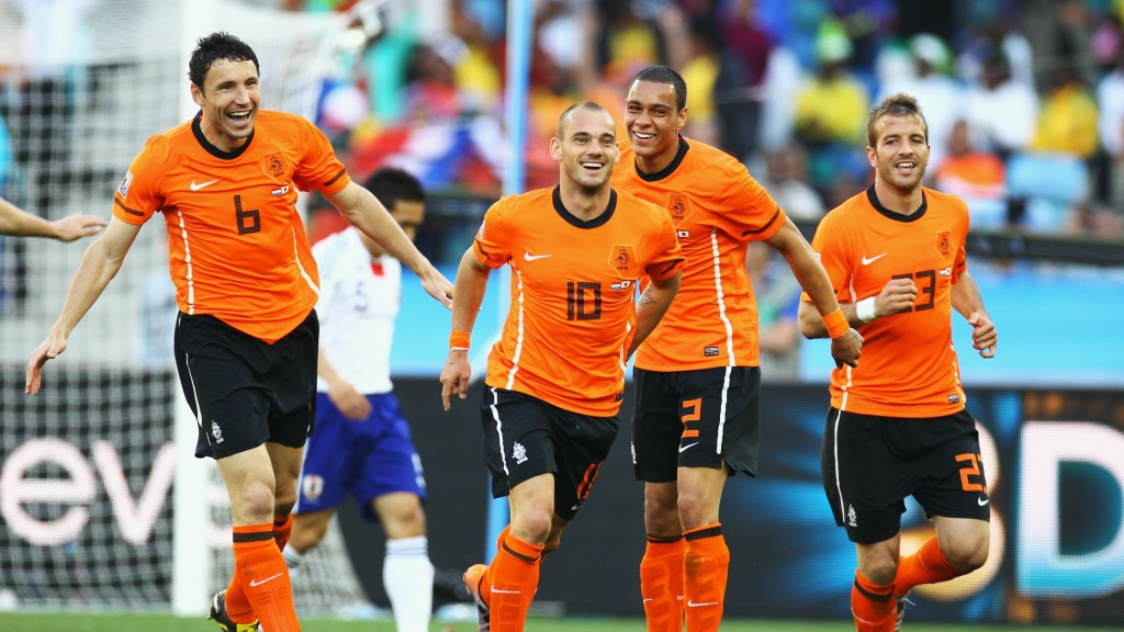 sneijder,  messi anh 2