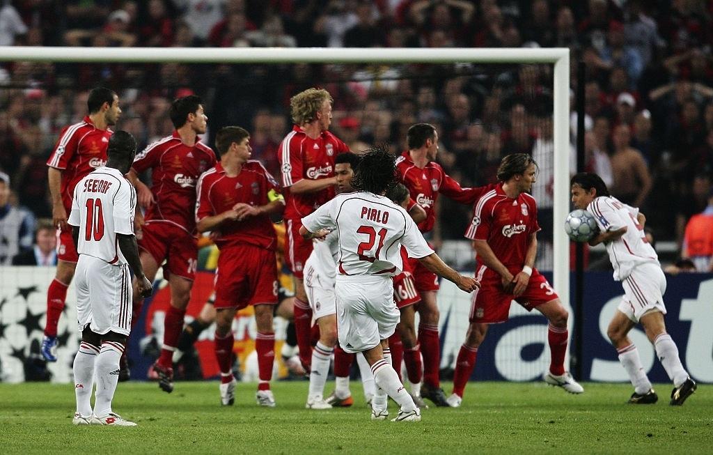 Gerrard va ngay phai nhin AC Milan tra mon no Istanbul hinh anh 3 g8.jpg