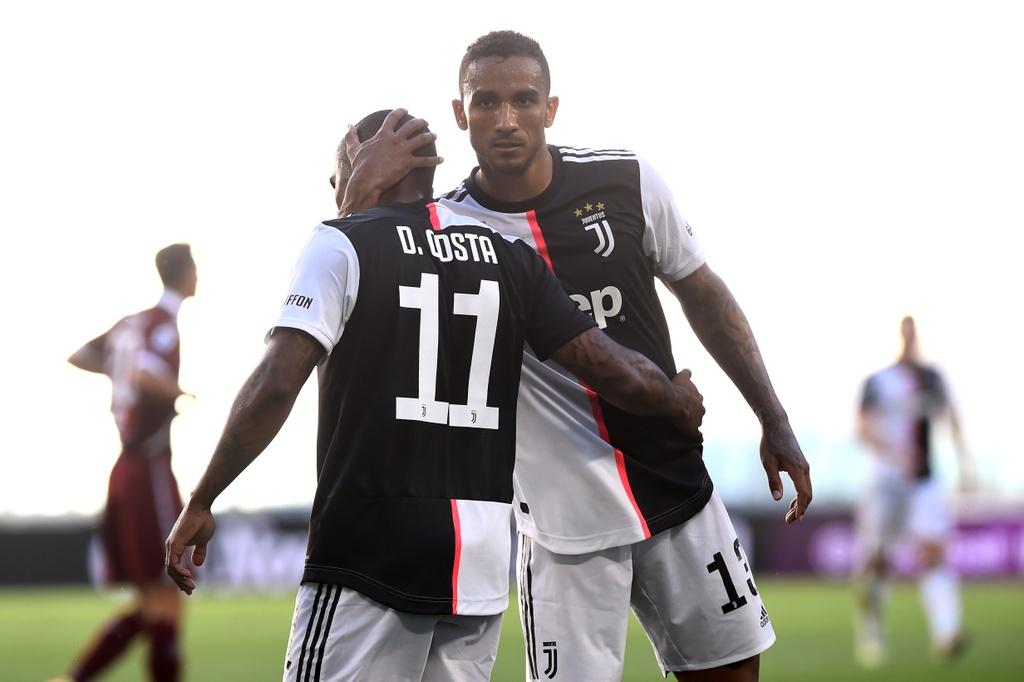 truc tiep Juventus vs Torino anh 9