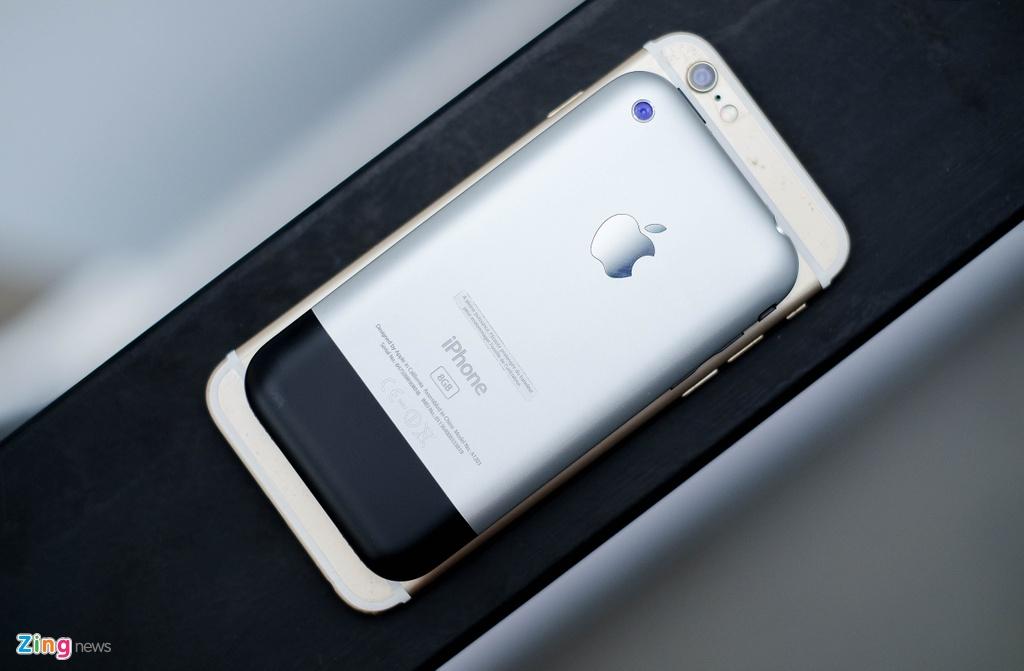 iPhone doi dau nguyen hop gia 1.000 USD tai Viet Nam hinh anh 5