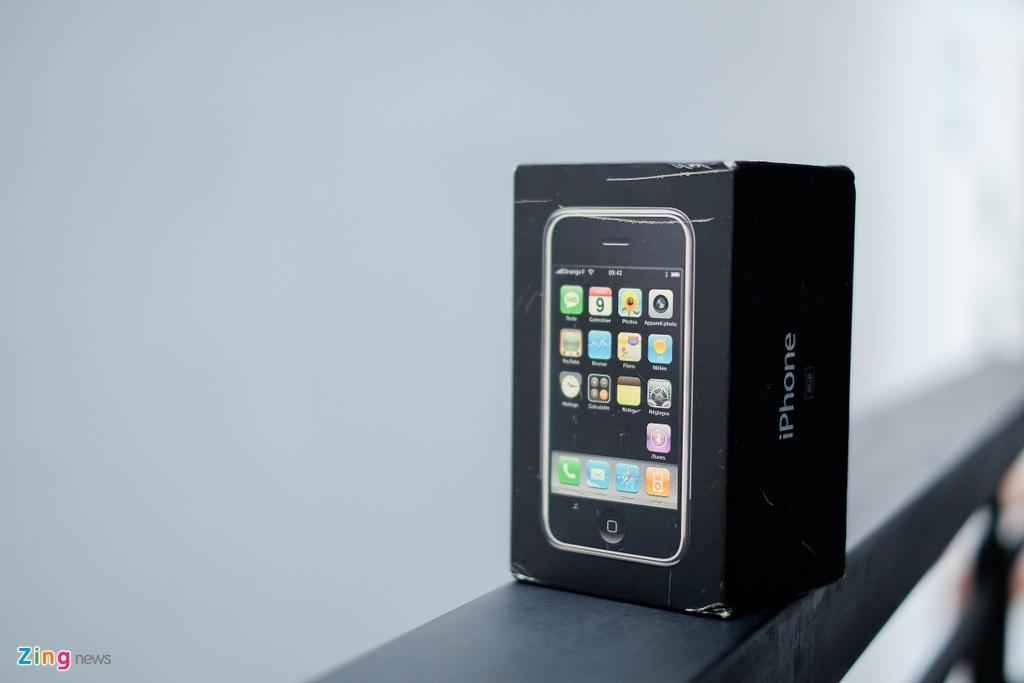 iPhone doi dau nguyen hop gia 1.000 USD tai Viet Nam hinh anh 1