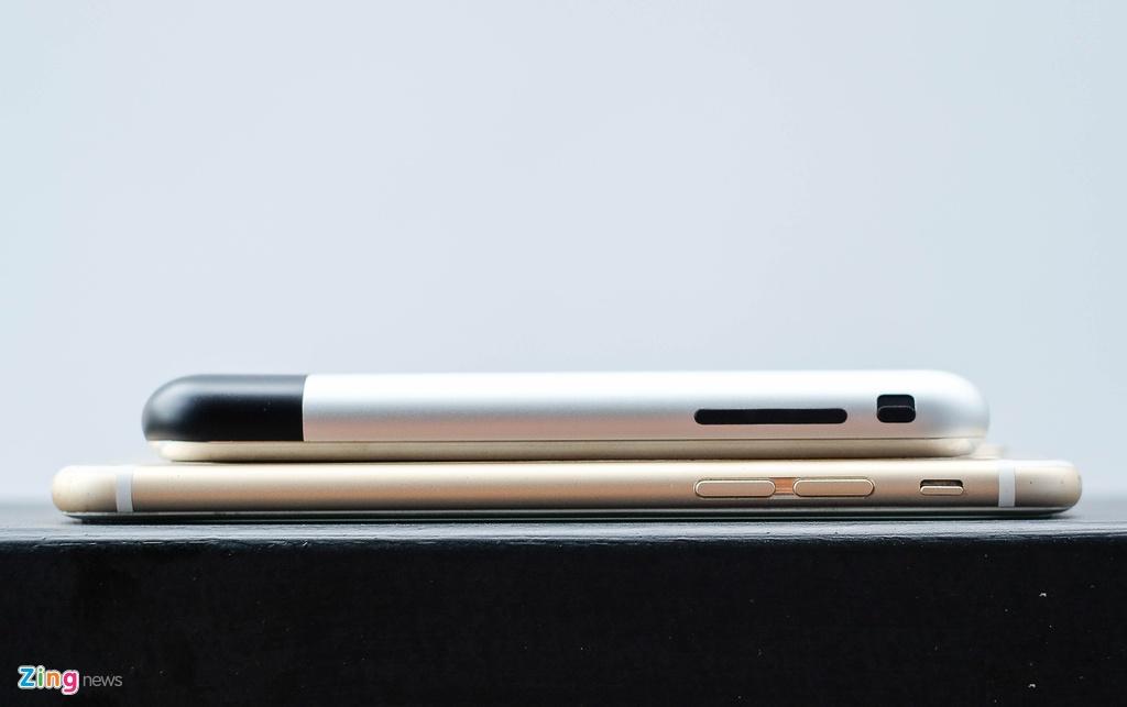 iPhone doi dau nguyen hop gia 1.000 USD tai Viet Nam hinh anh 10