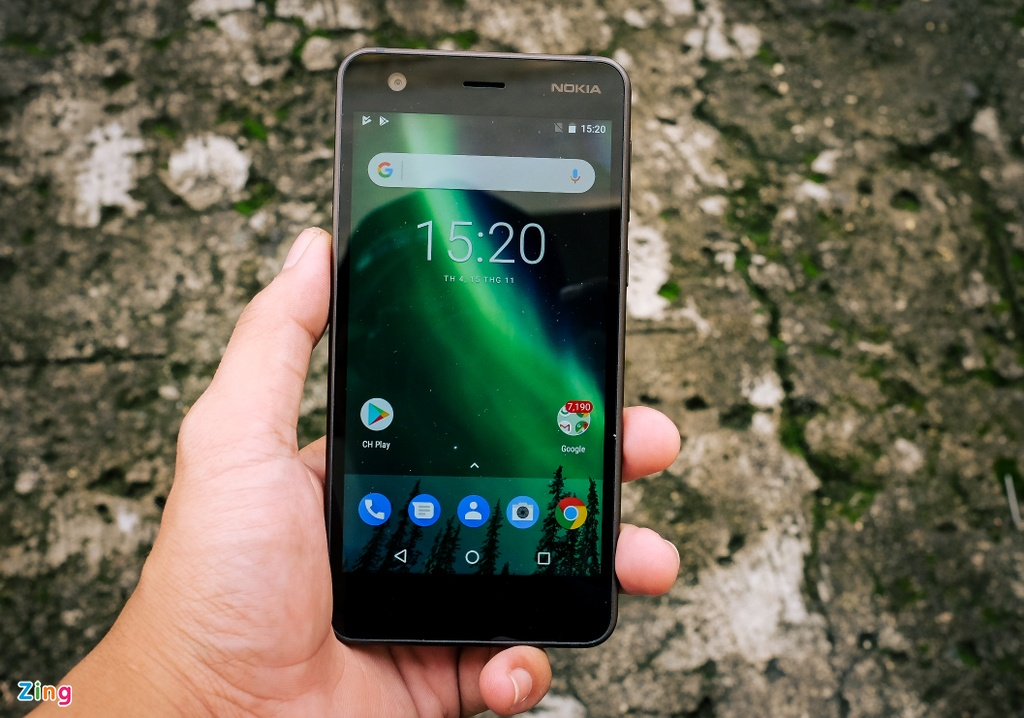 Danh gia Nokia 2 anh 2
