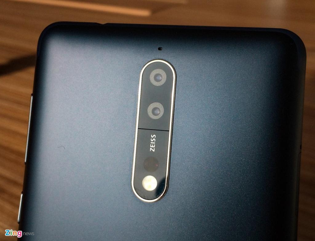 Nokia tro lai Viet Nam anh 2