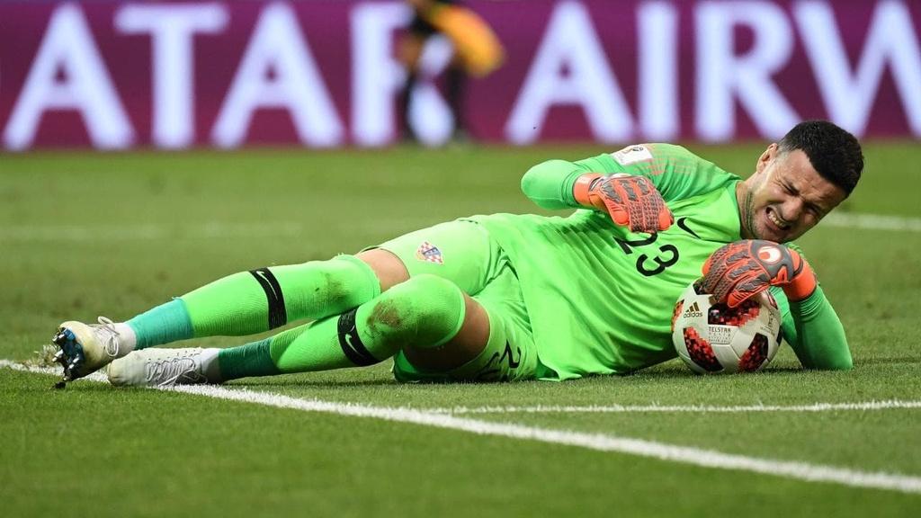 chung ket Phap Croatia,  World Cup,  Croatia,  Luka Modric anh 2