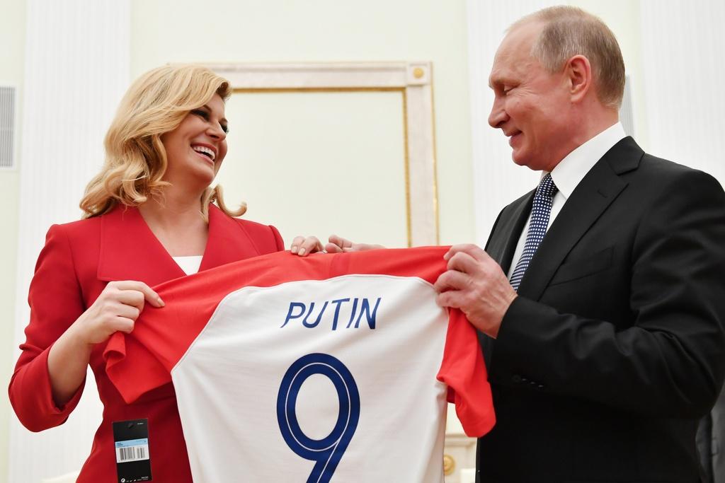 Doi tuyen Croatia,  World Cup,  Doi tuyen Phap,  chung ket anh 1