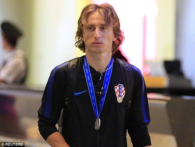 Thu do Croatia rop co hoa don nhung nguoi hung tro ve tu World Cup hinh anh 2
