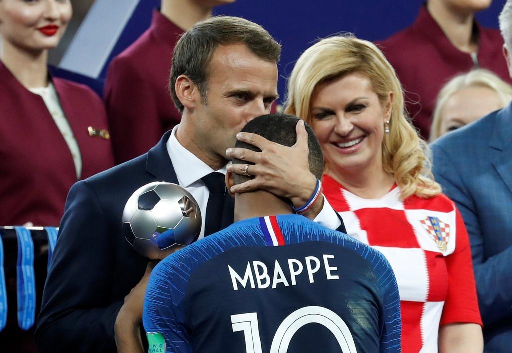 Doi tuyen Croatia,  World Cup,  Doi tuyen Phap,  chung ket anh 8