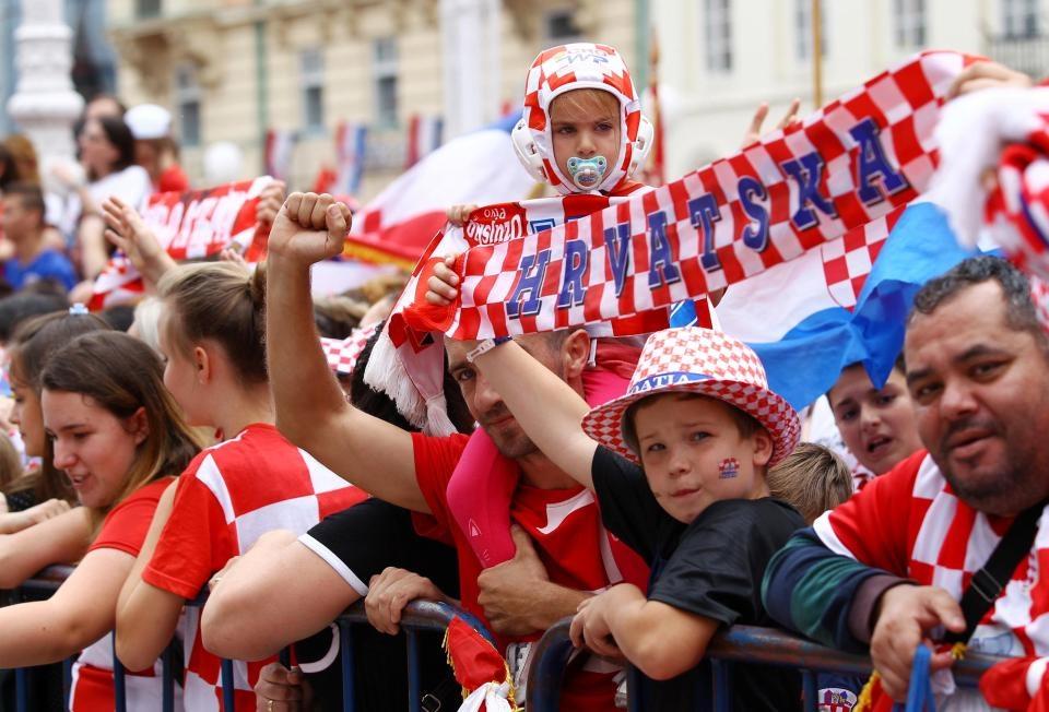 Thu do Croatia rop co hoa don nhung nguoi hung tro ve tu World Cup hinh anh 12