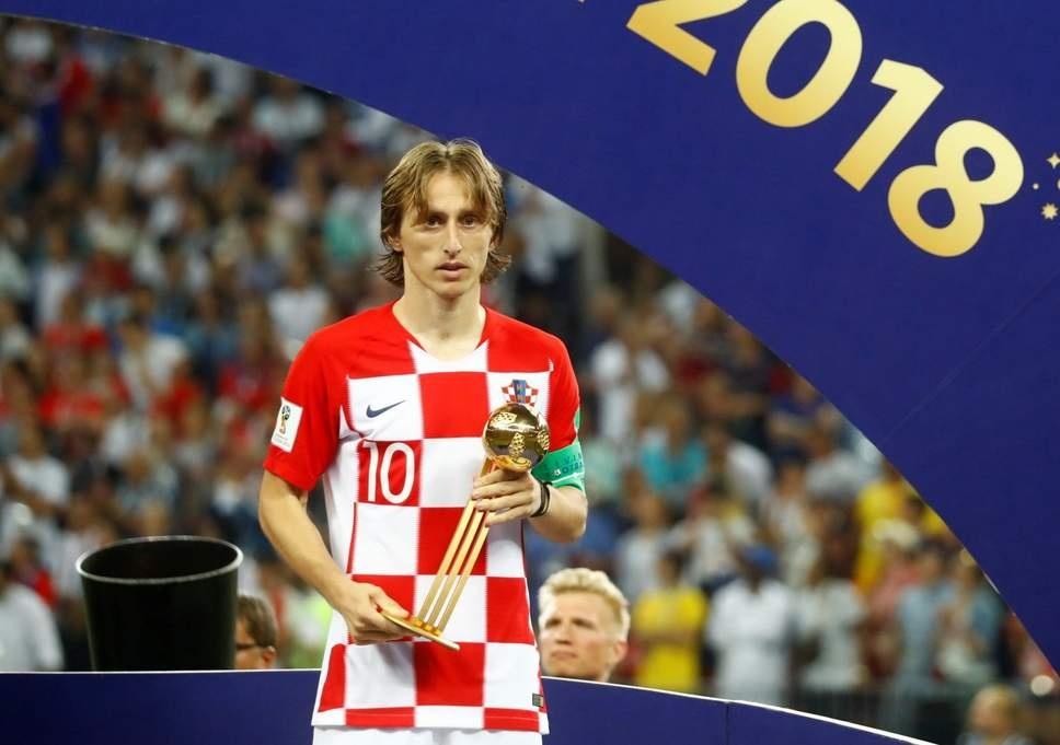 4 ly do chung minh Modric xung dang gianh danh hieu 'The Best' 2018 hinh anh 1