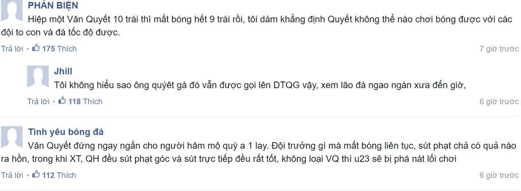 Olympic Viet Nam,  ASIAD 18,  Van Quyet,  U23 Viet Nam anh 3