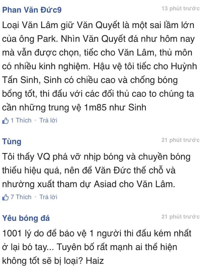 Olympic Viet Nam,  ASIAD 18,  Van Quyet,  U23 Viet Nam anh 6