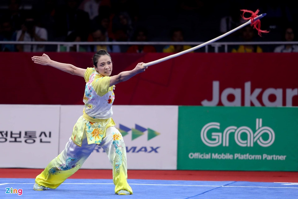Nhin tu ASIAD 2018: Nhung van de cua the thao Viet Nam hinh anh 2