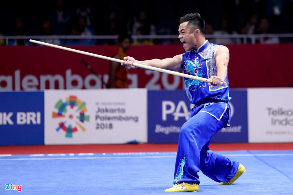 Nguyen Hong Minh,  ASIAD 2018,  Indonesia,  Fair-play anh 4