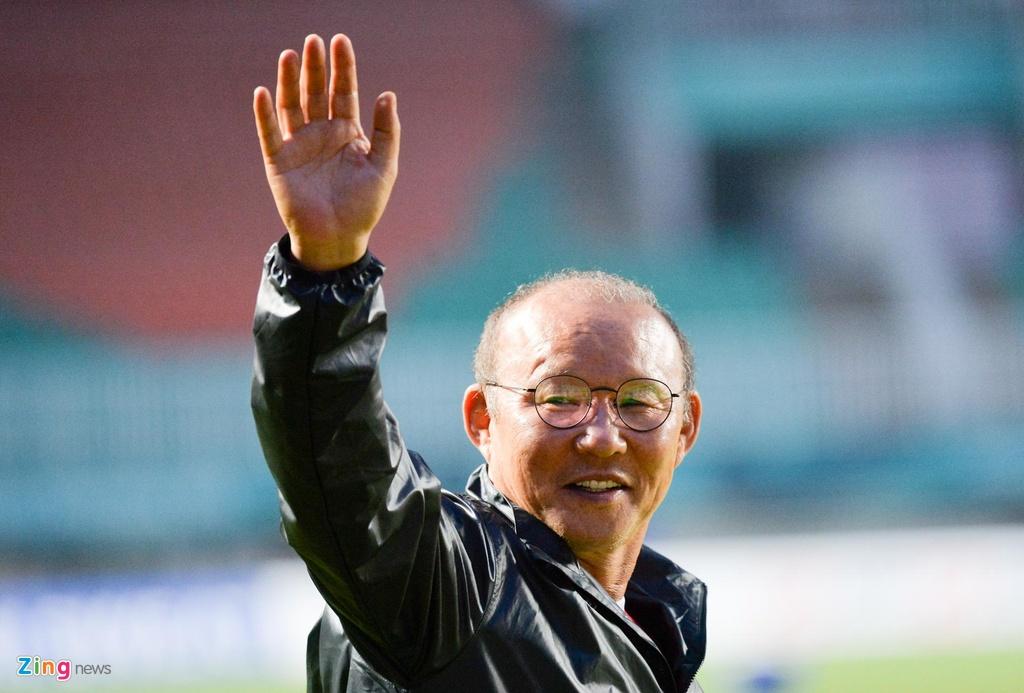CDV Han Quoc: 'Park Hang-seo la nguoi hung du VN khong duoc HCV ASIAD' hinh anh 2