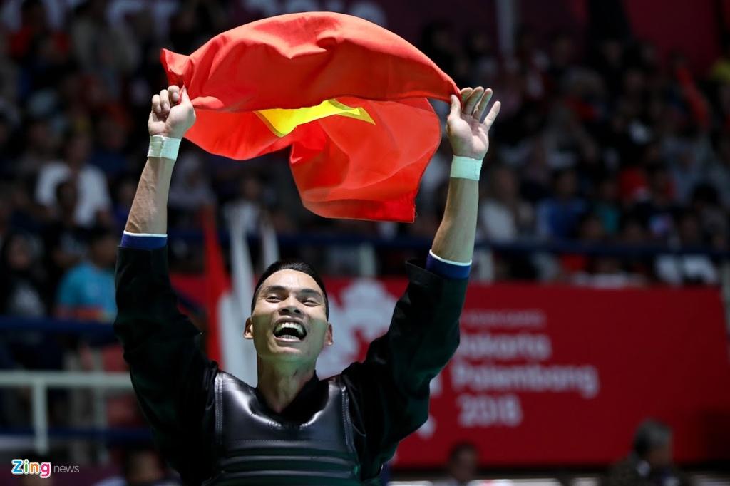 Nhin tu ASIAD 2018: Nhung van de cua the thao Viet Nam hinh anh 1
