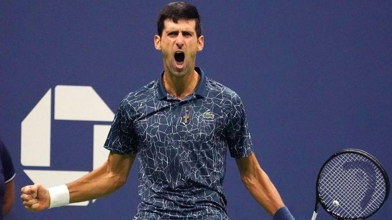 Djokovic ung ho Serena Williams, Lien doan quan vot benh vuc trong tai hinh anh 2