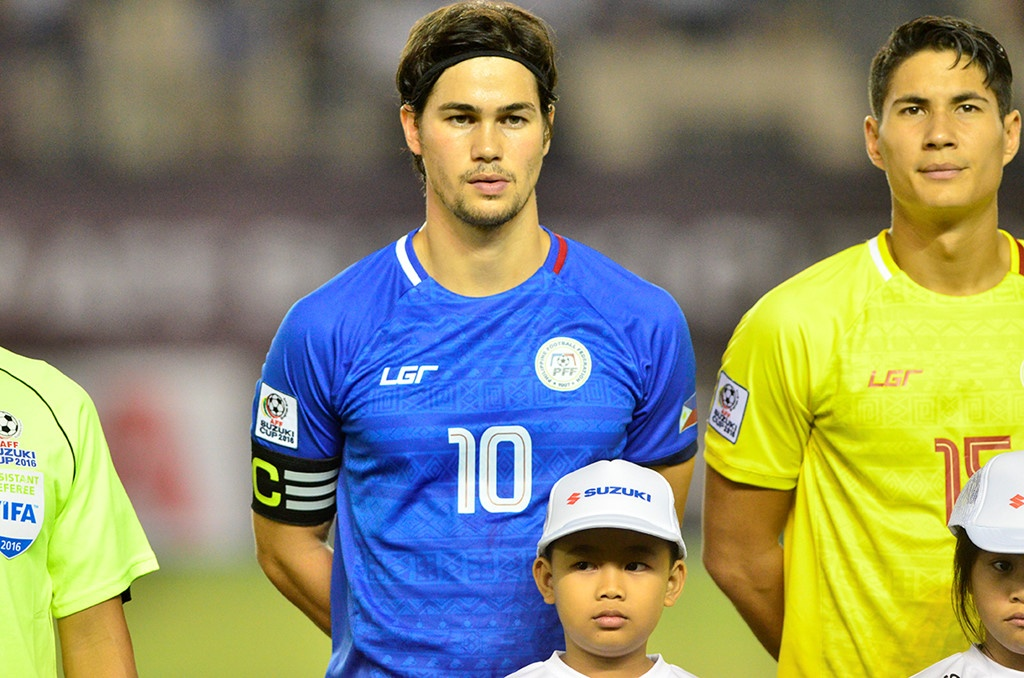 Lieu HLV Eriksson co the dua Philippines vo dich AFF Cup? hinh anh 2