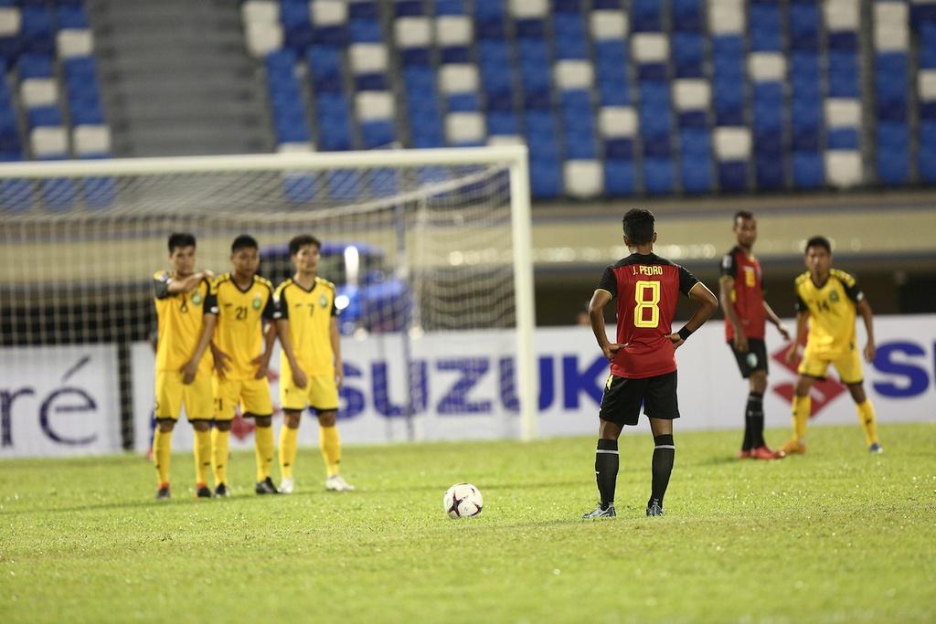 Tu thanh cong cua U23, DT Viet Nam them khat vinh quang AFF Cup hinh anh 2