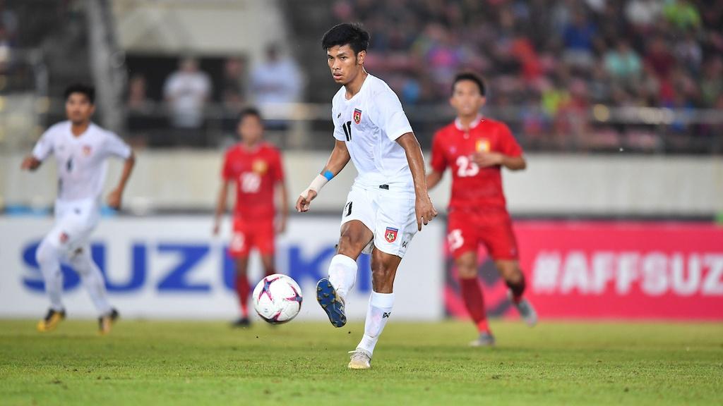 ty phu Zaw Zaw,  doi tuyen Viet Nam,  Myanmar,  AFF Cup,  World Cup anh 4