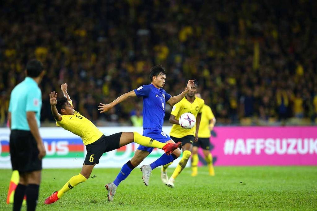 Thai Lan vs Malaysia: Khi doi chu nha chiu ap luc lon hinh anh 2
