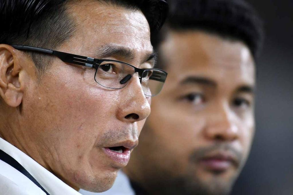 Thai Lan vs Malaysia: Khi doi chu nha chiu ap luc lon hinh anh 3