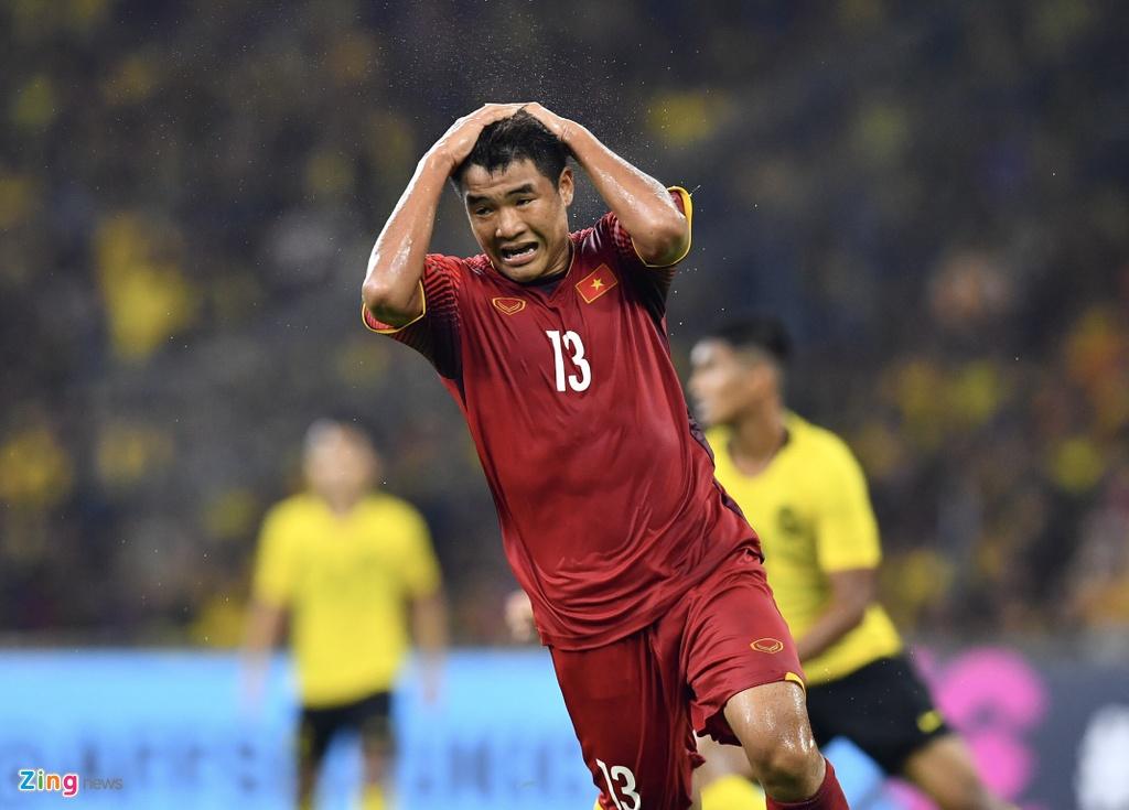 'Trong tai khong dam rut nhieu the vi Malaysia da o Bukit Jalil' hinh anh 2
