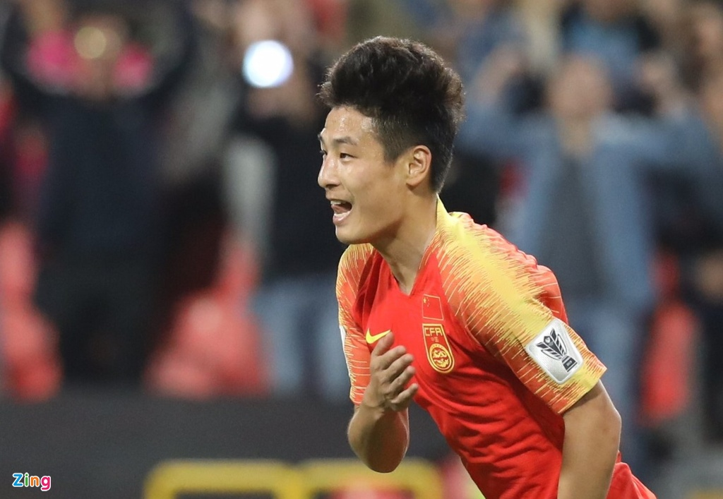 Wu Lei la ai,  Trung Quoc thang Philippines Asian Cup,  lich thi dau Asian Cup 2019 anh 3