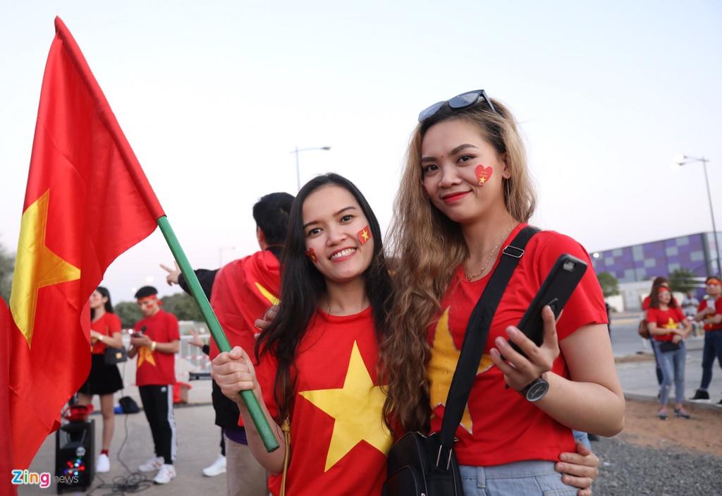 CDV tiep lua cho tuyen Viet Nam quyet dau voi Yemen hinh anh 4
