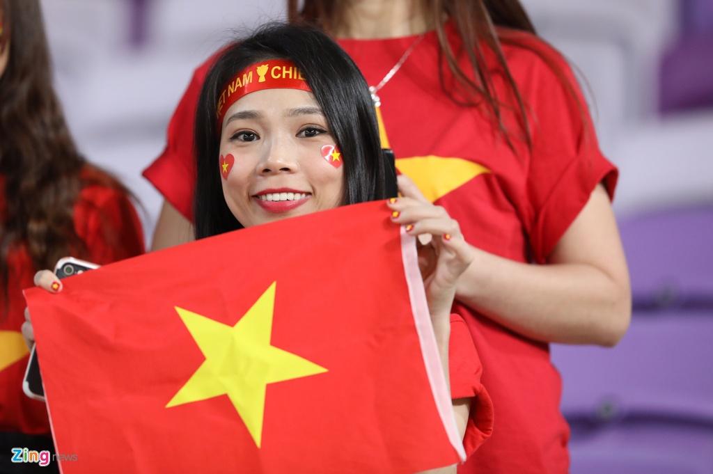 CDV tiep lua cho tuyen Viet Nam quyet dau voi Yemen hinh anh 7