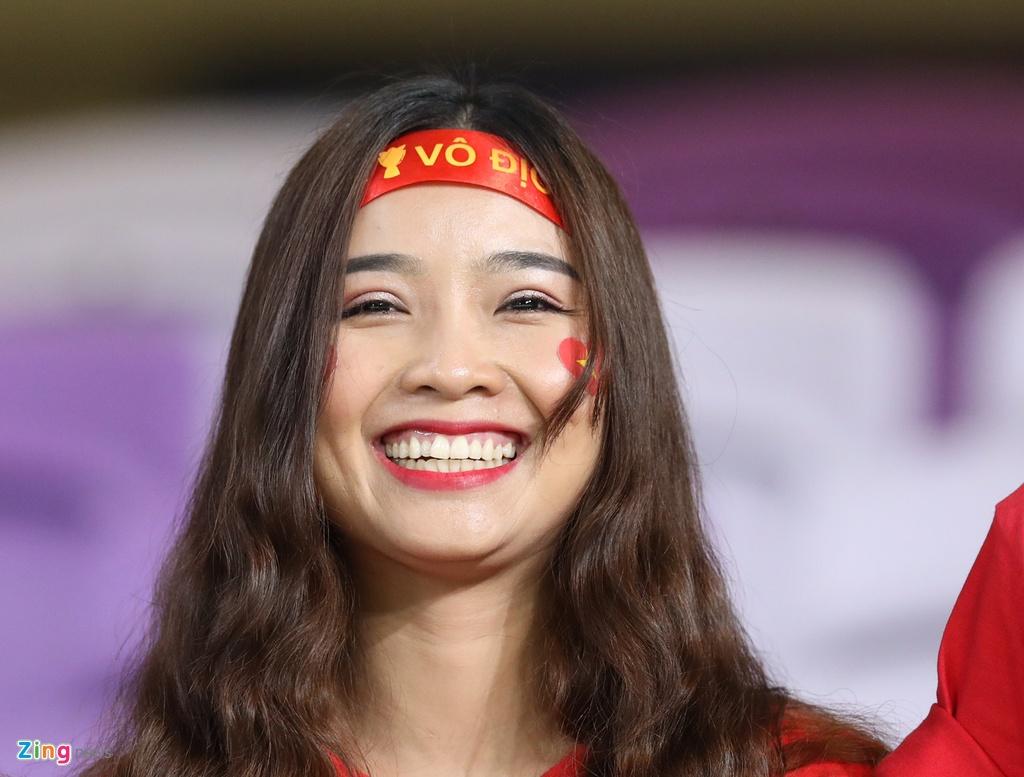 CDV tiep lua cho tuyen Viet Nam quyet dau voi Yemen hinh anh 8