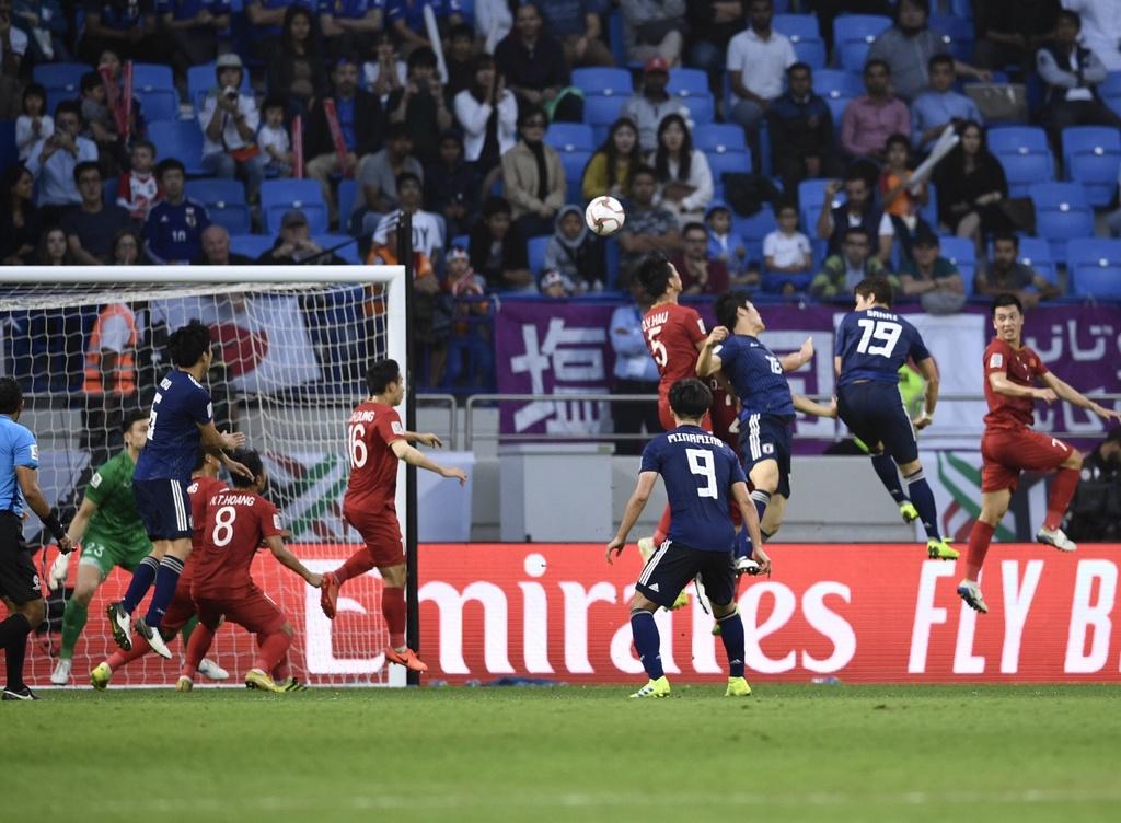Bao Han Quoc: Asian Cup cho thay 'ma thuat' cua HLV Park Hang-seo hinh anh 2
