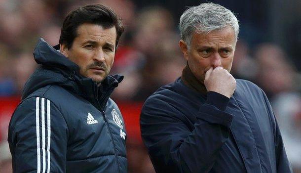 Bi MU sa thai, Jose Mourinho da chinh thuc het thoi? hinh anh 1