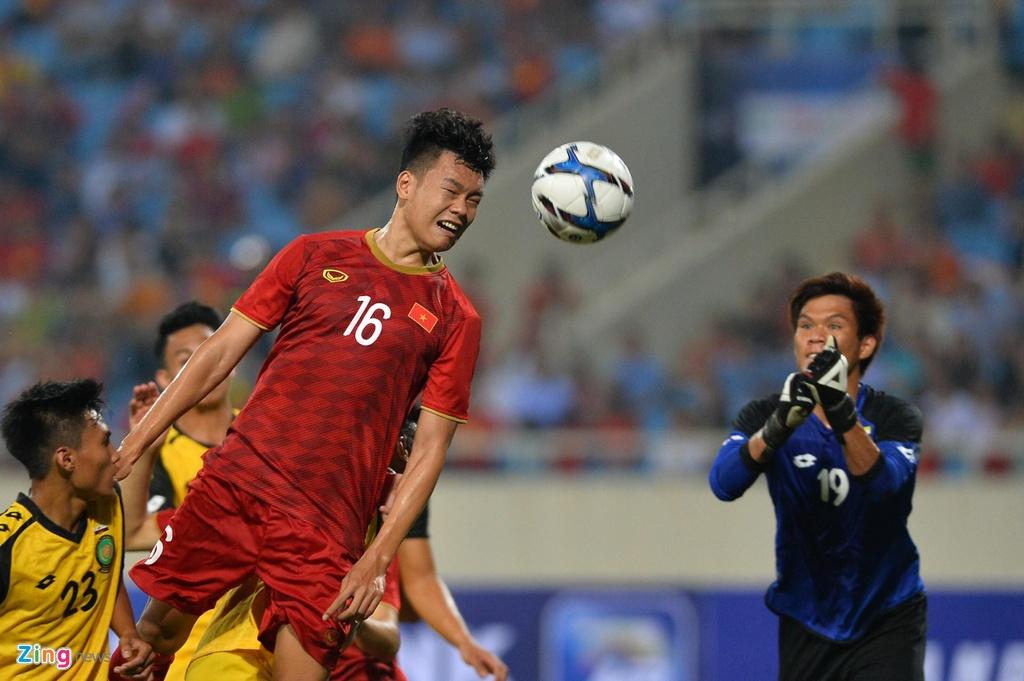 Bao chi chau A: 'U23 Viet Nam thi uy suc manh loi hai' hinh anh 1