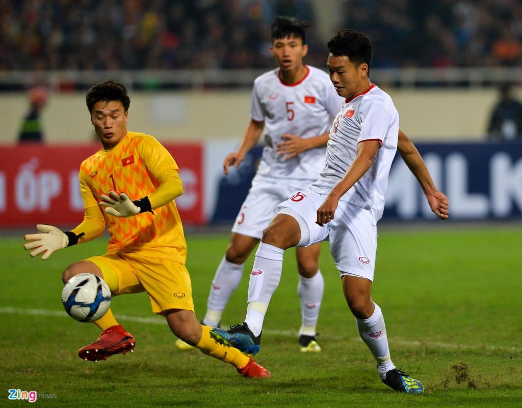 Bao chi chau A: 'U23 Viet Nam chon vui giac mo cua Indonesia' hinh anh 3