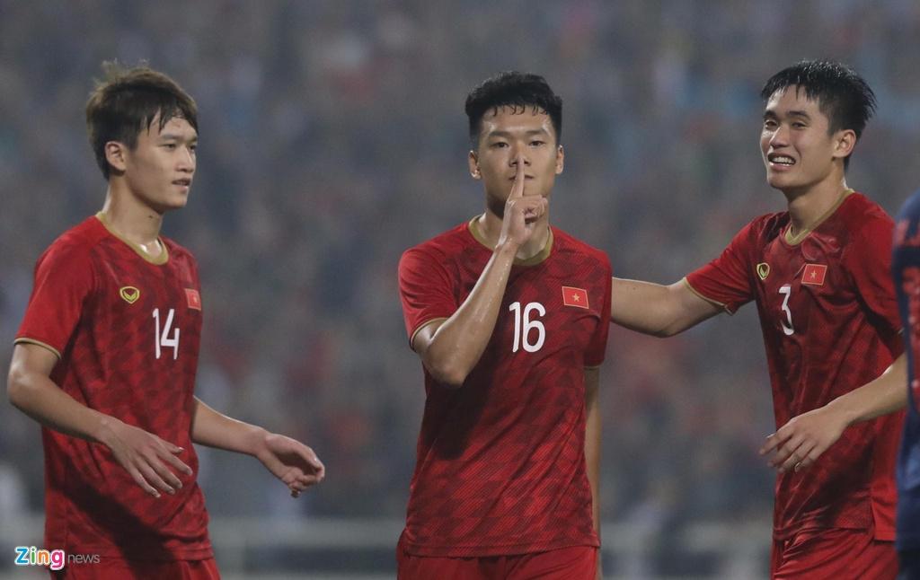 U22 Viet Nam,  SEA Games,  Park Hang-seo,  phan loai hat giong,  khieu nai anh 2