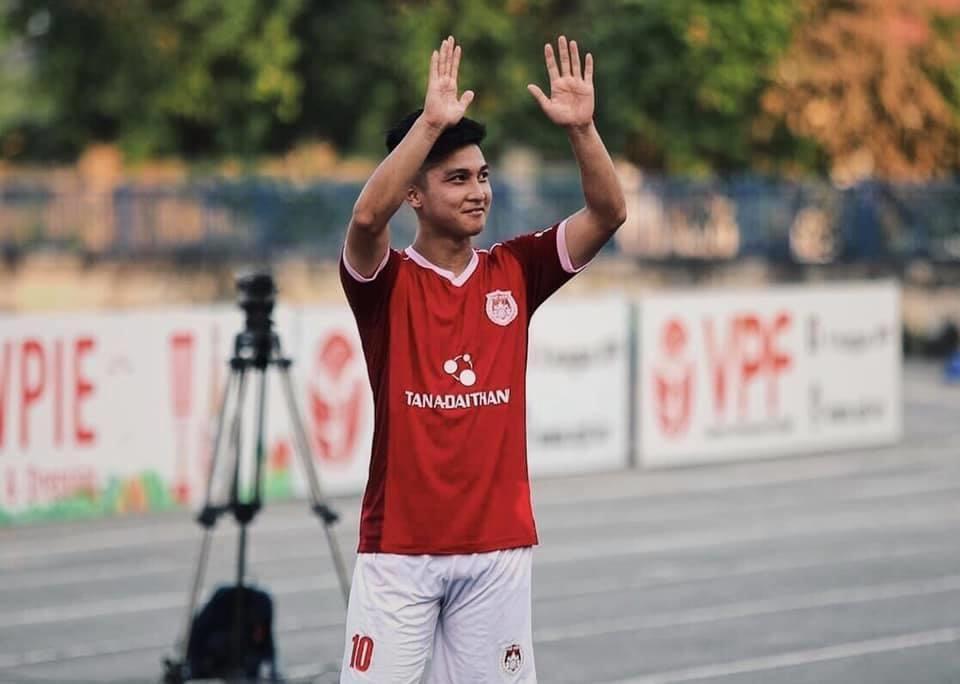 Martin Lo,  U23 Viet Nam,  cau thu Viet kieu,  Pho Hien FC,  SEA Games 30 anh 2