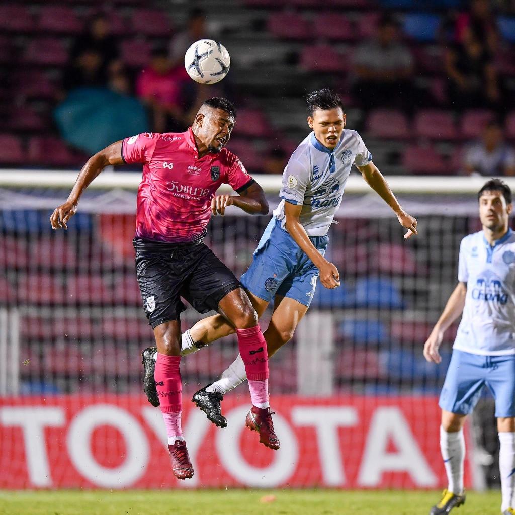 Luong Xuan Truong,  Buriram United,  doi tuyen Viet Nam,  King's Cup anh 9