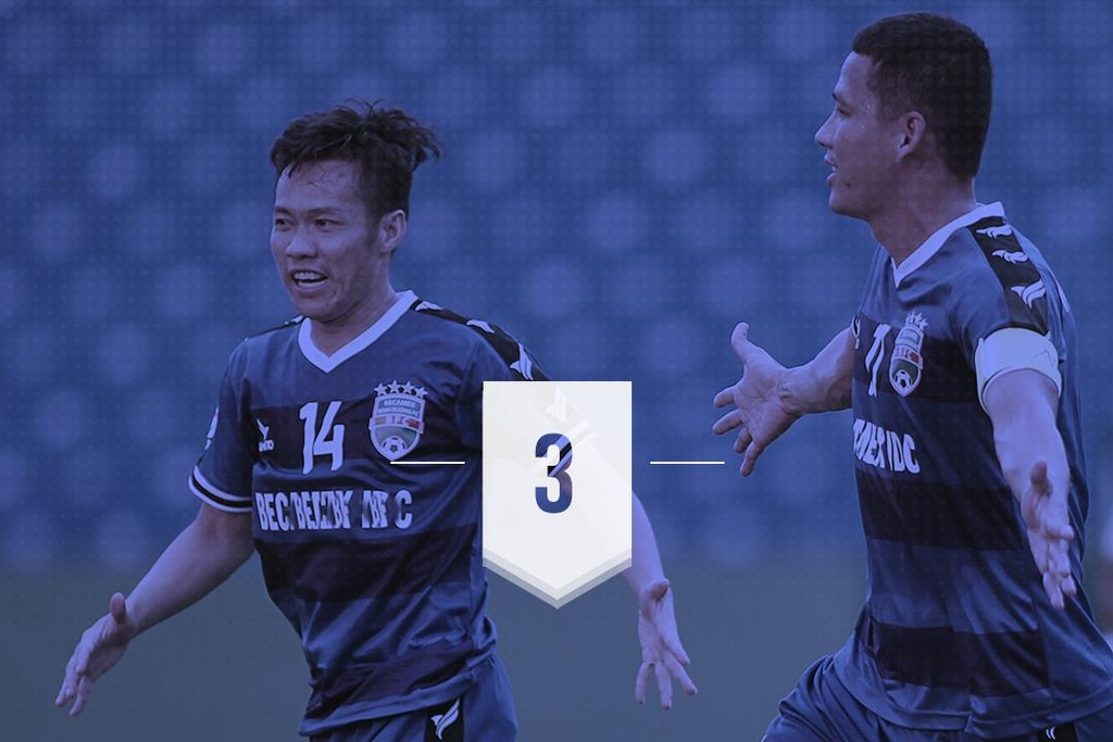 CLB Ha Noi, Binh Duong manh co nao o AFC Cup? hinh anh 2