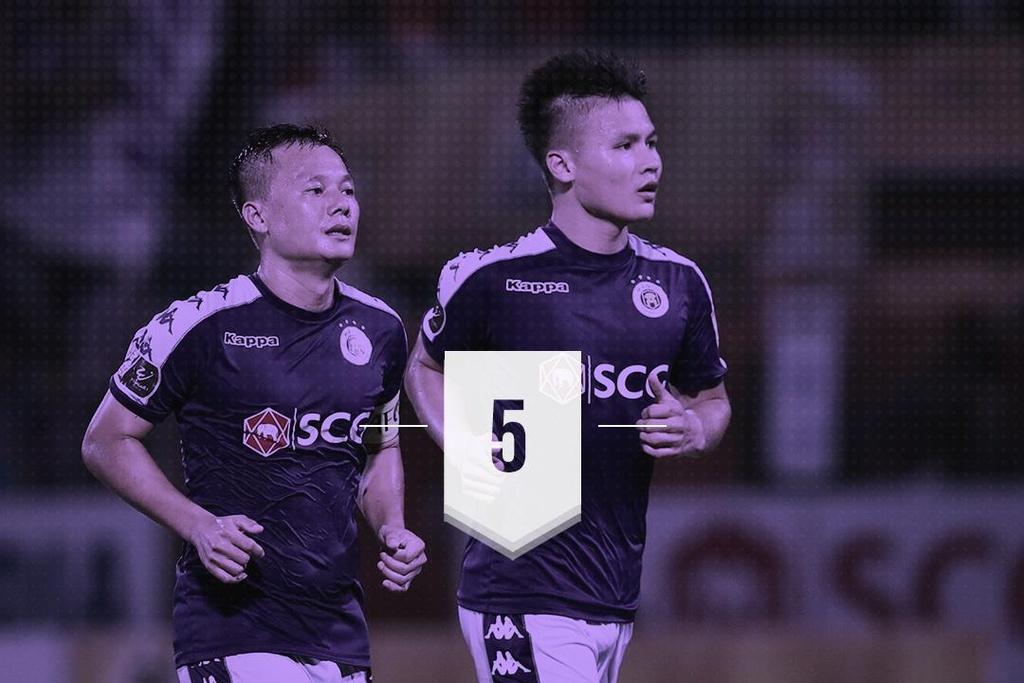 CLB Ha Noi, Binh Duong manh co nao o AFC Cup? hinh anh 6