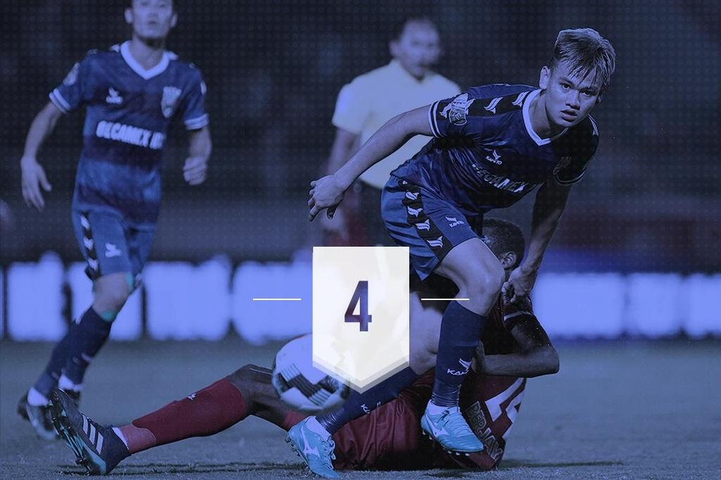 CLB Ha Noi, Binh Duong manh co nao o AFC Cup? hinh anh 7