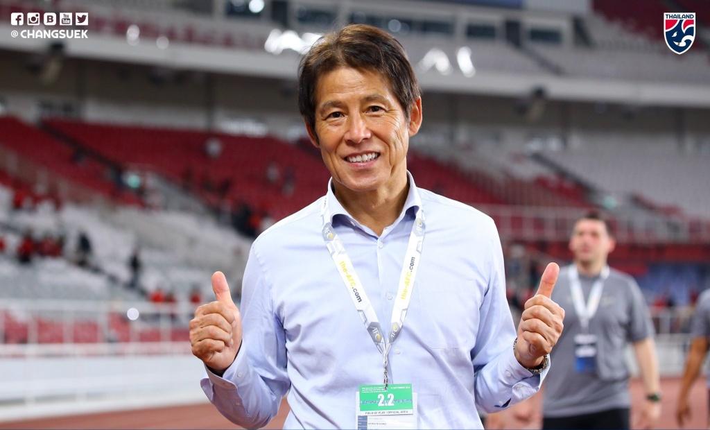 Nishino dua Thai Lan tro lai quy dao voi tran thang Indonesia hinh anh 9