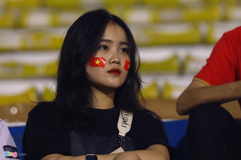 Tuyen nu den co vu U22 Viet Nam gap Indonesia o chung ket hinh anh 5